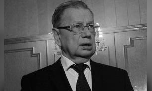 Российский посол в Египте Сергей Кирпиченко скоропостижно скончался