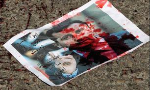 """""""США хотят убрать Асада, чтобы сохранить ИГ?"""""""