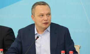 Глава ФоРГО объяснил шумиху вокруг отставки Чалого