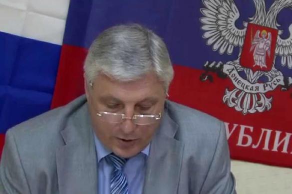 Боевики вДонецке похитили иотправили «наподвал» русского пропагандиста Манекина