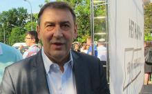 Я и Ксения: в Берлине нашелся еще один спаситель России