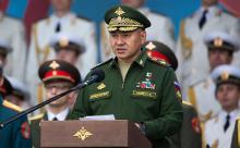 Шойгу предложил ФРГ вспомнить историю, а потом предлагать диалог с РФ с позиции силы