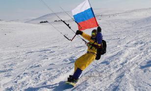 Сноубордист Вик Уайлд продолжит выступать за сборную России