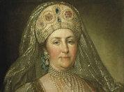 Екатерина II - православная императрица