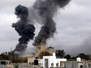 Ливия: сажать - не сеять, взрывать - не строить