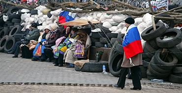 Денис Денисов: Донецку очень помогает опыт Крыма
