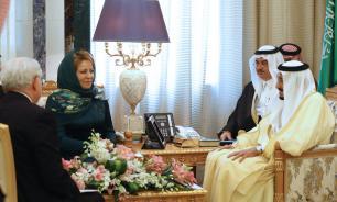 Россия — Саудовская Аравия: очищение взаимоотношений