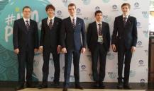 Российские школьники отличились на Международной олимпиаде по физике