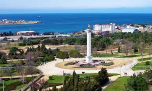 Открытие Центральной аллеи Парка Победы в Севастополе состоится 9 мая