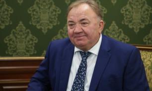 Новый руководитель Ингушетии завел аккаунт в Instagram