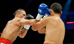 Украина отказалась ехать на чемпионат мира по боксу в Екатеринбург