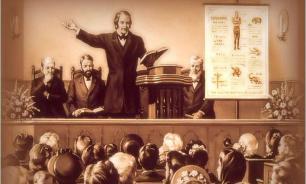 Адвентизм: перенос Второго пришествия