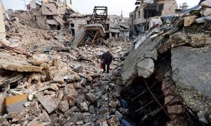 Сирия: Худой мир хуже доброй ссоры?