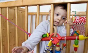 С приходом Трампа РФ вновь разрешит американцам усыновлять российских детей
