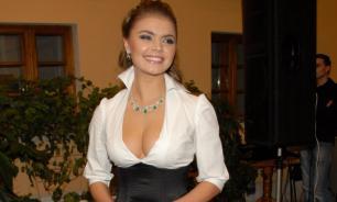 Алина Кабаева впервые рассказала о своей семье
