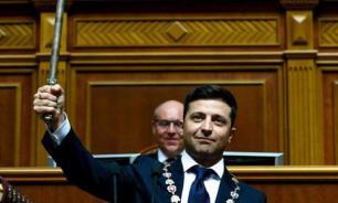 Зеленский хочет управлять страной через приложение в смартфоне