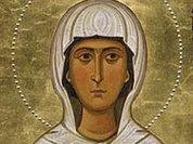 Святая Нина, подарившая Грузии Христа