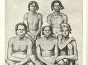 Современные эмигранты из каменного века