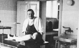 В мюнхенском институте нашли мозги фашистских жертв
