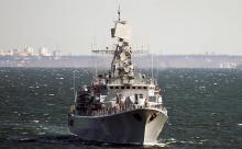 Понадкусывали: флагман ВМС Украины попал под удар антироссийских санкций