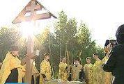В России появится первый храм Ярослава Мудрого