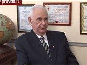 Борис Уткин: простые истины войны