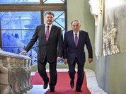 Паломничество в Киев лучших друзей России