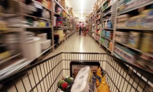 Первые партии санкционных продуктов подверглись уничтожению