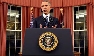 """Обама устроил """"террористическую перезагрузку"""""""