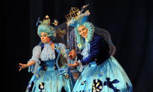 """Волшебник изумрудного города"" - на сцене Театра Наталии Сац"