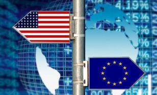 США при Обаме вели санкционную войну не против России, а против Европы — эксперт