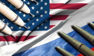 США выразили обеспокоенность нестратегическим ядерным оружием РФ