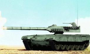 National Interest: танк СССР сегодня мог бы превосходить танки НАТО