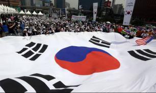 Сеул назвал провокацией визит высокого японского чиновника на спорные острова Токто