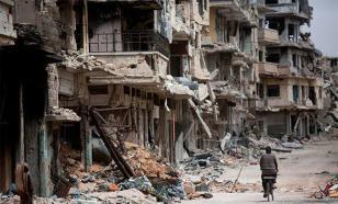 Полсотни чиновников госдепа призывают к нанесению ударов по Сирии