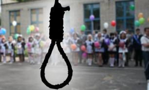 Шестиклассница из Мордовии повесилась после школьной линейки