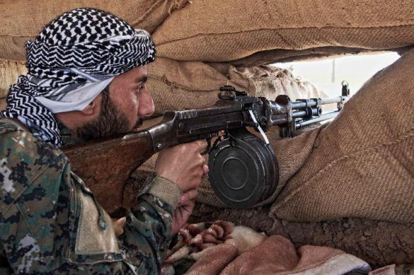"""Только не курды: США довели Эрдогана до сирийской """"ручки"""""""