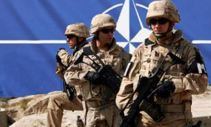 НАТО ведет активную разведку у российских границ