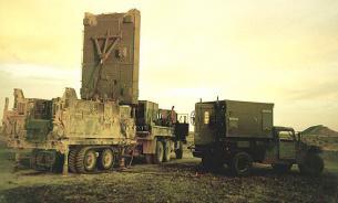 Контрбатарейный радар из США не поможет Украине