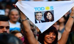 Аргентина: Ключ к триумфу Кристины Киршнер - выбор преемника