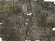 Магия древнего Рима и ее разоблачение