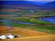 Монголия. Столетняя борьба за независимость
