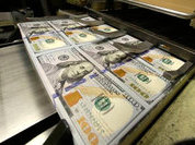 Украина заявила о получении $1 млрд от выпуска облигаций под кредитные гарантии США