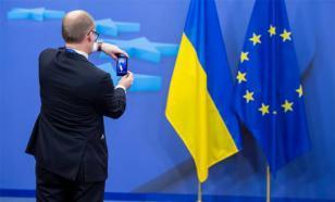 Опрос: 40% жителей Украины считают себя европейцами