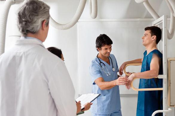 Проверь себя: медики нашли болезнь - предвестник рака
