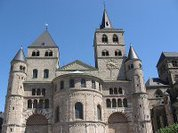 Великие христианские святыни Западной Европы
