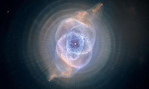 """Телескоп """"Хаббл"""" уходит с орбиты"""
