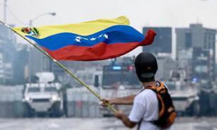 США и Россия в своей борьбе убивают Венесуэлу