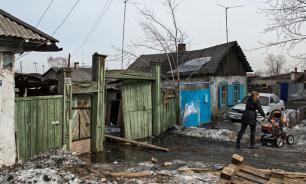 Эксперты: реальные доходы россиян падают и меняют свою структуру