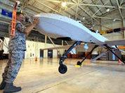 Алжир закрыл небо самолетам НАТО